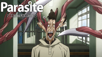 Parasyte: The Maxim: Season 1